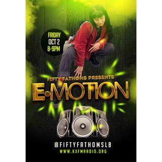 E•Motion // KXFM104.7 // Live DJ