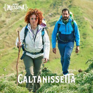 CALTANISSETTA – CAMMINATE CHE SANNO DI RISCOPERTA