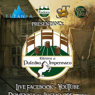 Il Raduno - San Marino Tolkien Fest