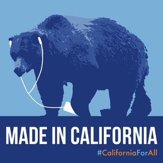 Made in California - The Virtual Road trip Continues!