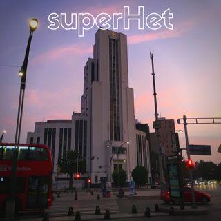 """superHet #81 - """"Jueves de tecnología y Cold Press News"""""""