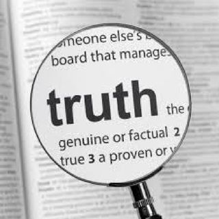 Call a Spade a Spade: Walking in Unfiltered Truth!