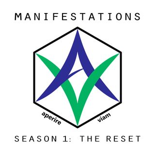 MANIFESTATIONS S01 E04 The Fire