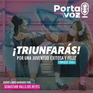 Trailer | Audio Libro ¡Triunfarás!