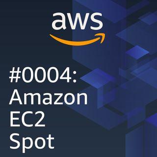 #0004: Amazon EC2 Spot