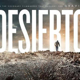 Interview: 'Desierto' Director Jonas Cuaron