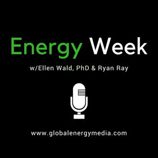 Episode 80 - Saudi Oil Ministry | Nuclear energy | Tesla Salts and Batteries | Dr. Paul Sullivan