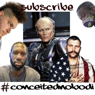 ADAM CALHOUN RACIST BARS WITH A GOOD 808?/ ROBOCOP DEATH RECAP, BLOODY