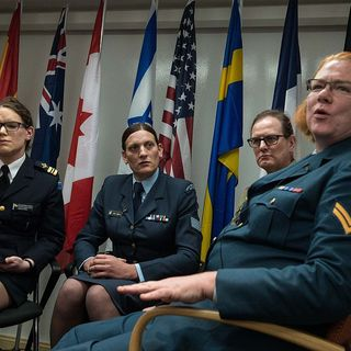 Funding Continues for Military Transgender Surgeries