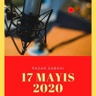 Başlamamış Olmanın Aptallığını ve Ayağa Kalkıp Devam Etmek_17 Mayıs 2020_ilk yayın
