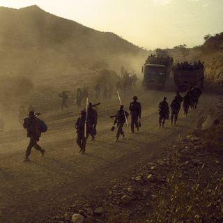 Il rischio di contagio della guerra nel Tigray