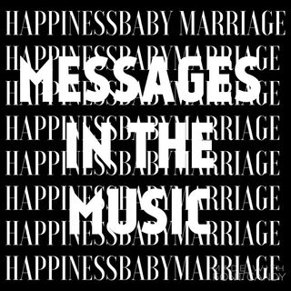 Messages In the Music  4/29/19