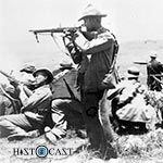 HistoCast 140 - Guerras Boers