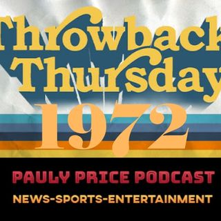 Episode 14: Throwback Thursday (Circa 1972)|Facts with Katz|Movies & Song of the Year