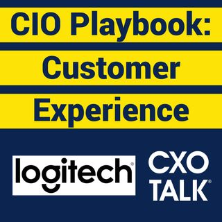 CIO Playbook: Customer Experience and Digital Transformation