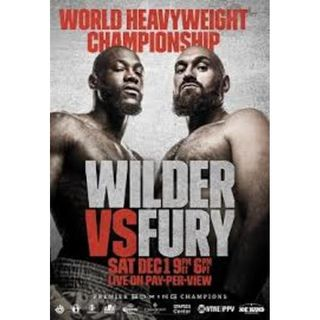 Wilder vs Fury Low PPV Buys? Why?/ Cowboys Upset Saints