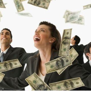 Il denaro o la felicità?