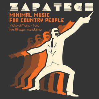 Zapatech