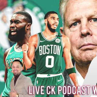 CK Podcast 515: Do the Celtics have a fighting chance against the Nets?