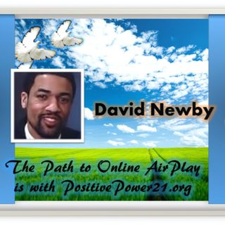 EPISODE 388 WITH DAVID NEWBY
