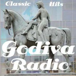 Godiva Radio, bringing you NO CHAT Greatest Classic Hits, 20th April 2018.
