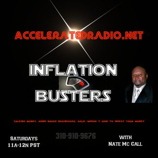 Inflation Busters 12-16-17