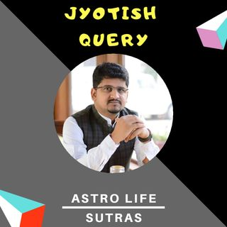 Jyotish Query - Planetary Strength and Sign lord