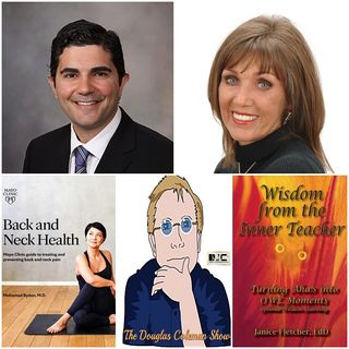 The Douglas Coleman Show w_ Dr. Mohamad Bydon and Dr. Janice Fletcher