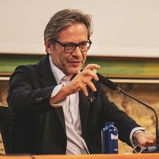 Massimo Recalcati | Il Rifiuto della Vita | KUM19