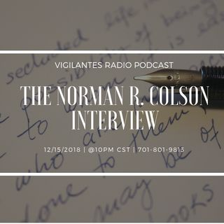 The Norman R. Colson Interview.