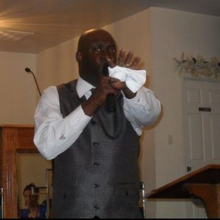 Blog Talk-Apostle Callender Radio show