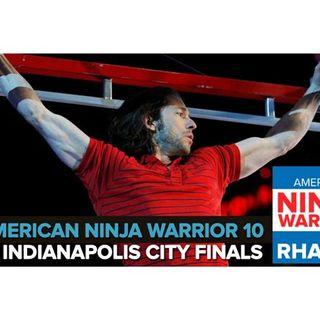 ANW 10 | Indianapolis City Finals Recap