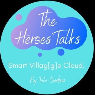 Smart Villag[g]e Cloud
