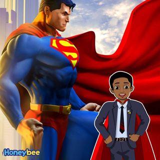 Superman - Sleep Story