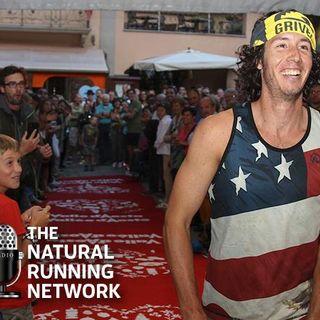 Nickademus Hollon Trail Runner Extraordinaire
