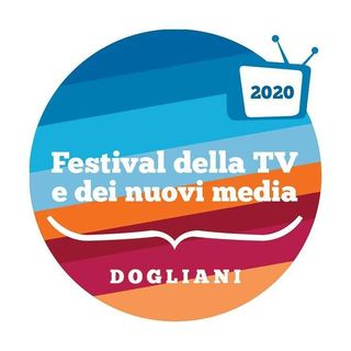 """Alessandra Comazzi """"Festival della Tv e dei nuovi media"""""""