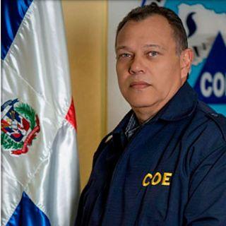 ¡Protégete! Llegó Semana Santa y el Covid no se ha ido. Conversamos con José Luis Germán (1/2)