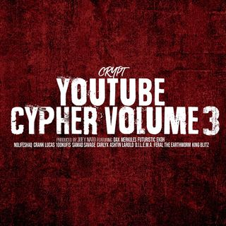 Joe Blue YouTube Cypher Volume 3 Remix