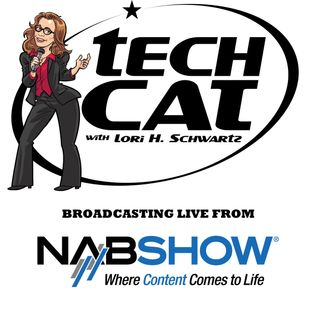 LIVE FROM NABSHOW 2016