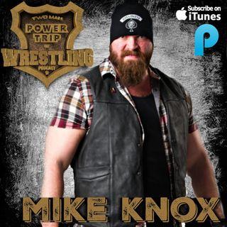 TMPToW: Mike Knox