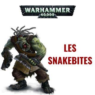 Les Snakebites