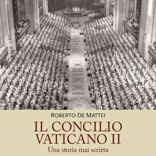 34 - Il Concilio Vaticano II. Una storia mai scritta