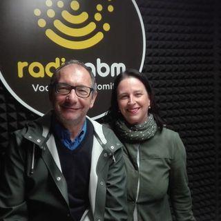 Luigi Cibien e Marta Zatta, Compagnia del sorriso