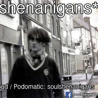 EP 486 ::: Soul Shenanigans ::: 2018 October 4th