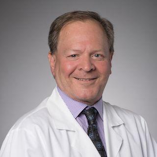 Dr. Stephen Scott: New year, new body