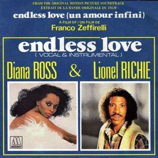 Lionel Richie e Diana Ross - Endless Love
