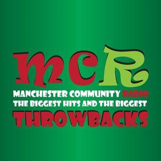 01 Matthew Richards On Manchester Community Radio