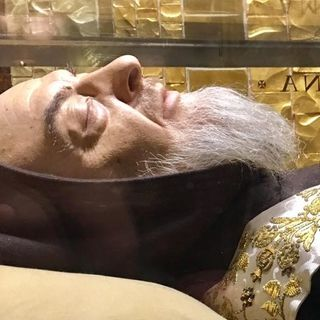 Angelus San Pio