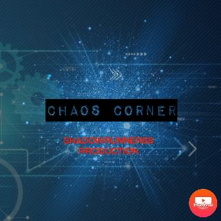 Episode 2 - Chaos Corner