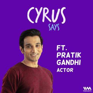 feat. Pratik Gandhi